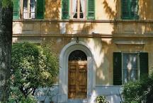 Puglia wos / Villa ideas