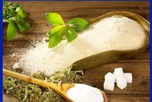 Substitute Sugars info