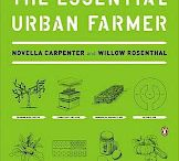 agriculture urbaine / urban farming / by Mike Durable