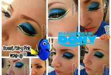 SweetFairyPink Make-up