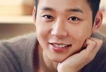 Park Yoo Chun ❤