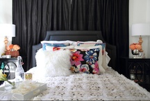 Bedrooms / Design ideas and inspiration for the bedroom