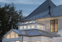 Exterior Design: Cupolas