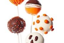 Halloween food / by Ginger DiGalbo Katz