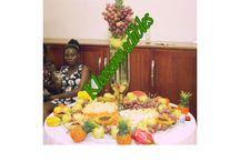 Fruit decor / Fruits