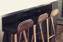 AN INSIDER'S GUIDE TO THE PERFECT BAR STOOL