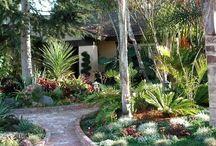 Magical Garden Plans