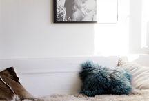 cosy style / cosy interiors