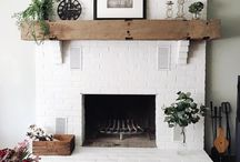 Fireplace Inspiration