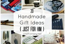 DIY Men Gift Ideas