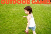 Παιχνιδια εξωτερικου χωρου