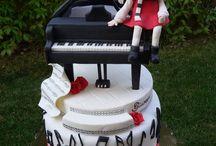 pianoforte e note