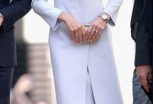 style icon: Kate Middleton