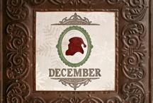 Christmas ~ Teresa Collins December 25th