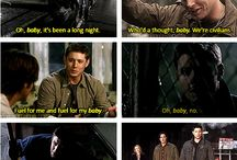 The way he loves his car is priceless