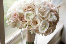 Bouquets mariée