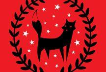 Graphic Design / Graphic Design for Shop The Fox