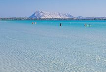 Sardinia / Santa Teresa town and close beaches