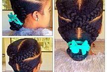 Hairstyles I need to try out
