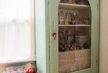 dream cupboards