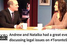 Andrew Feldstein in the media / Various mentions of Mr. Andrew Feldstein in the media.