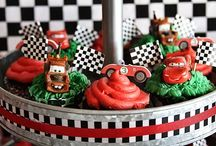 Cars Birthday / by Kates