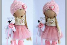 Куколки Анны