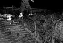Frono-boro / snowboarding
