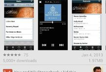 Favorite Android Apps (Orthodox Christianity)