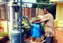 Rainwater Harvesting / Our Professional and Certified Service Partners will visit your place for an inspection  Service Partners charge a minimum Consultation to suggest a Quote  Implementation of process will be done upon quote approval