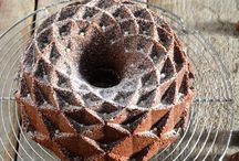 gâteau crème  de marron