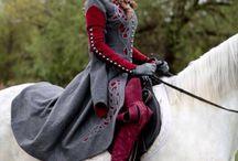Elfi, spiridusi, medieval...