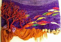 tapices alto lizo