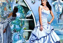 Unicolor bleu clair / Gif