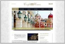 Web Sites Screenshots