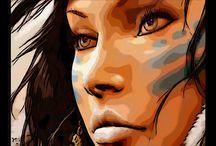 ♫ Soundtrack - B.o & indians music / Movie Soundtracks - Greatest Films - music de film - Native american shamanic & indians music