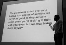 Truth & Sayings