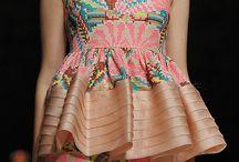 Vêtements et trucs cools / by Rose So