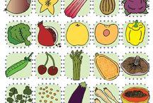 Healthy Kids / by Chelsea Runez