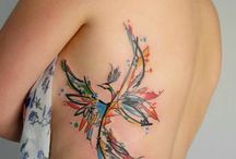 ave fenix tatoo