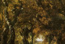 Fák (rajzverseny)