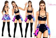 Sims 4 sims
