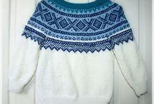 The knitting Needle / https://epla.no/shops/theknittingneedle/
