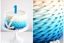 Cake ideas & tutorials