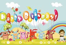 Happy Birthday quotes, cards