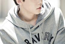 Kim Jin-woo~♡(Winner)
