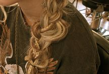 Hair & Beauty / by Leana Varvella