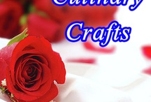 Culinary Crafts Weekly Column / by Leigh Douglas