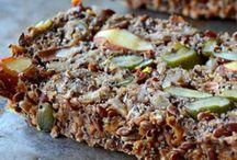 Recipes - Breadie things