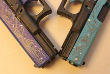 Pretty Guns